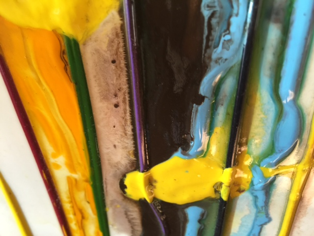 Pioggia colorata2